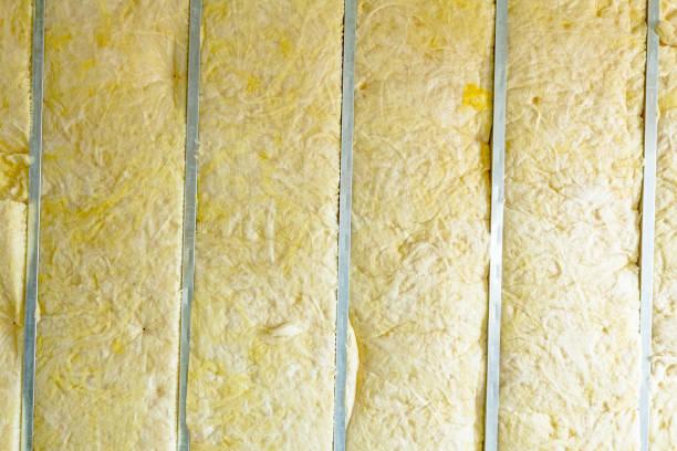 isolation interieur en laine de verre avec placo